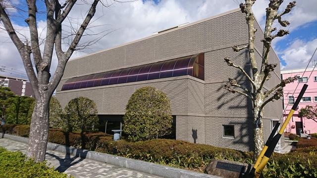 浜松復興記念館