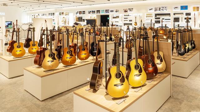 YAMAHA イノベーションロード ギター