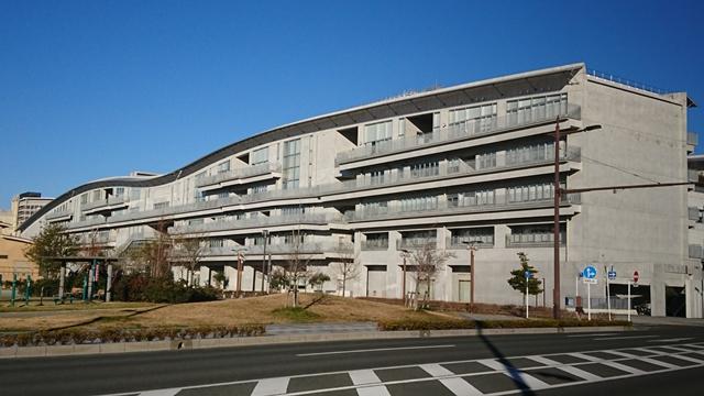 静岡文化芸術大学(SUAC)