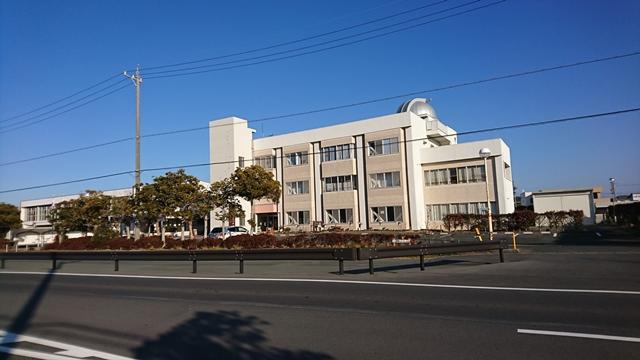 浜松市天文台