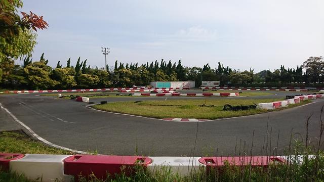 ISK浜名湖店(クイック浜名)レーシングコース