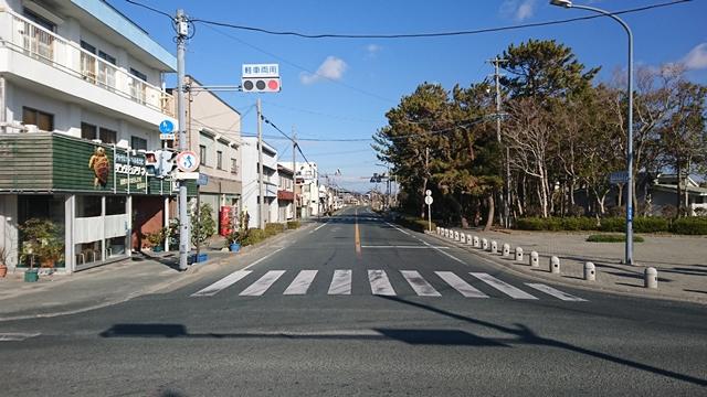 中田島砂丘 周辺