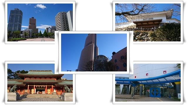 中心市街地イメージ