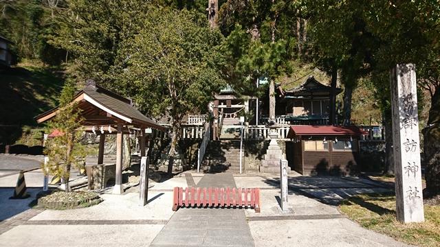 二俣諏訪神社