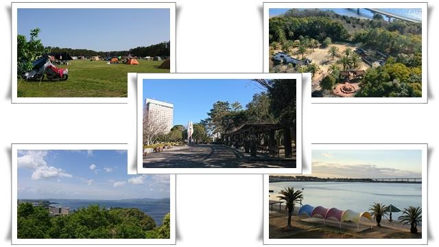 公園・自然・風景・景色イメージ