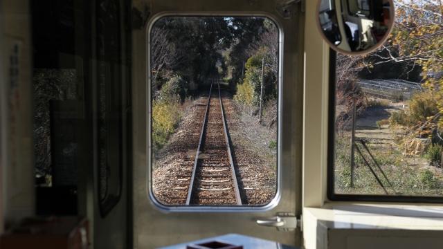 天竜浜名湖鉄道(天浜線)