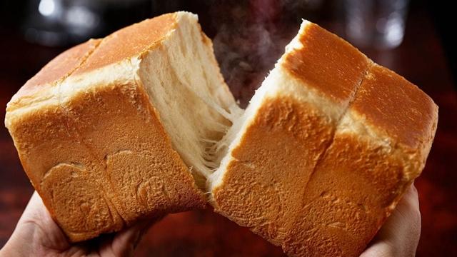 グランドホテル浜松 高級食パン かほり