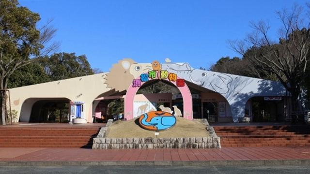 浜松市動物園「ふれあいゾーン」リニューアル