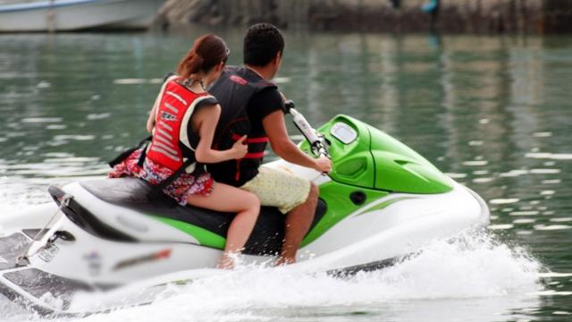 浜名湖 水上バイク 規制