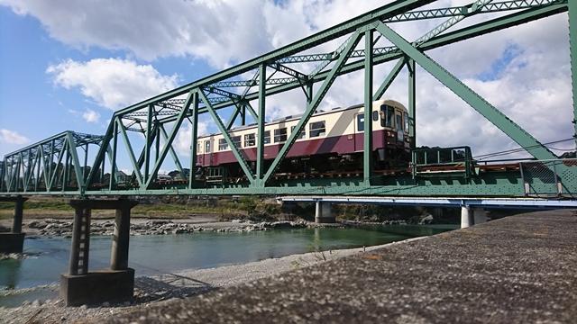 天竜浜名湖鉄道 マリメッコ車両 引退