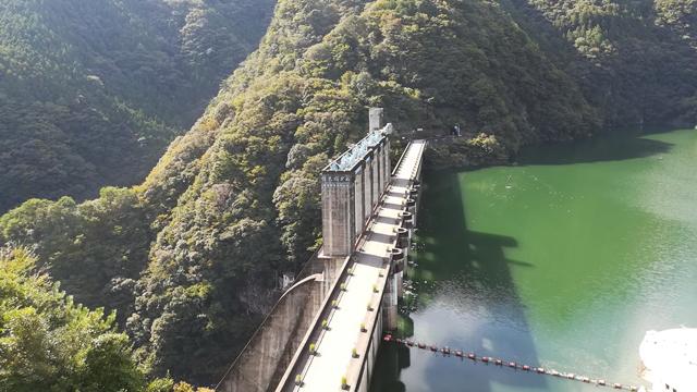 佐久間ダム竜神まつり 2021年中止