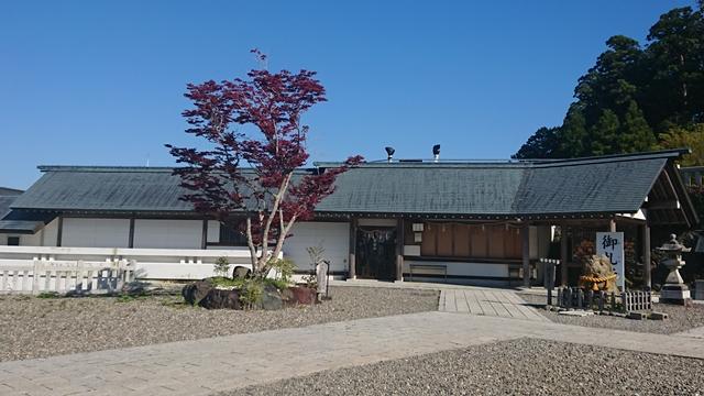 秋葉山本宮秋葉神社(上社)札所