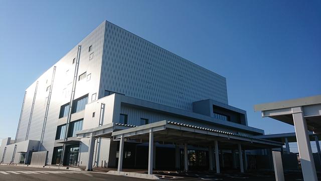 サーラ音楽ホール(浜松市民音楽ホール)