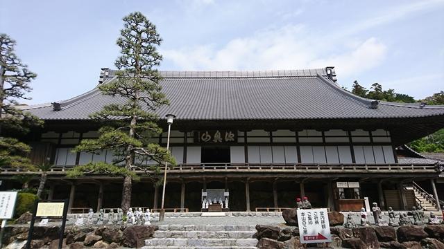方広寺本堂